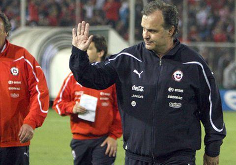Marcelo Bielsa | anfp.cl