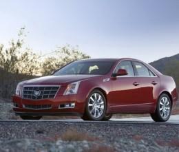 Cadillac CTS / tuningnews.net