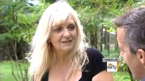 Kay Russell (CBS News)