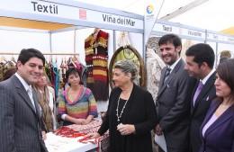 Feria Manos Maestras