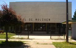 Hospital de Mulchén