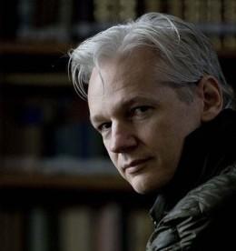 Julian Assange | P36andalucia