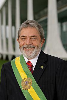 Lula da Silva | Wikipedia