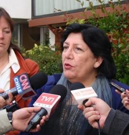 Gloria Rodríguez / seremisalud9.cl