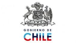 Primer logo del Gobierno