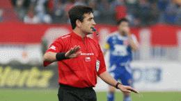 Pablo Pozo | anfp.cl