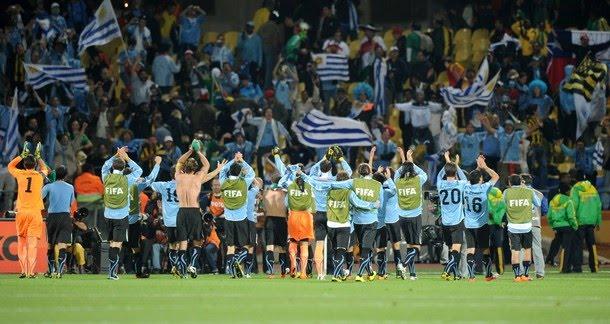 seleccionuruguayadefutbol.com