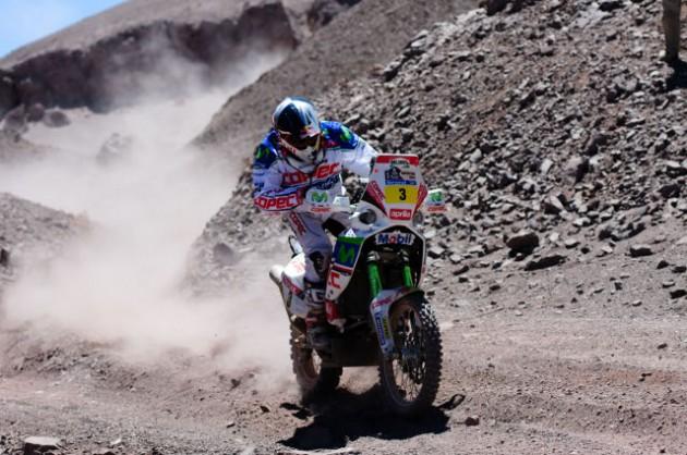 Francisco 'Chaleco`López | (c)Marcelo Maragni/Red Bull Photofiles