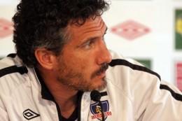 Diego Cagna | colocolo.cl