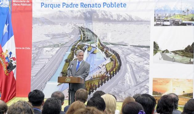 Sebastián Piñera | fotopresidencia.cl