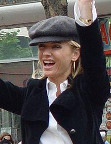 Jennifer Siebel | Wikipedia
