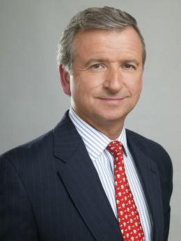 Ministro Felipe Larraín   Foto: Wikipedia