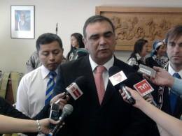 Juan Eduardo Delgado   Carlos Martínez