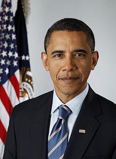 Barack Obama | wikipedia