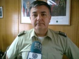 Coronel Ivan Vega