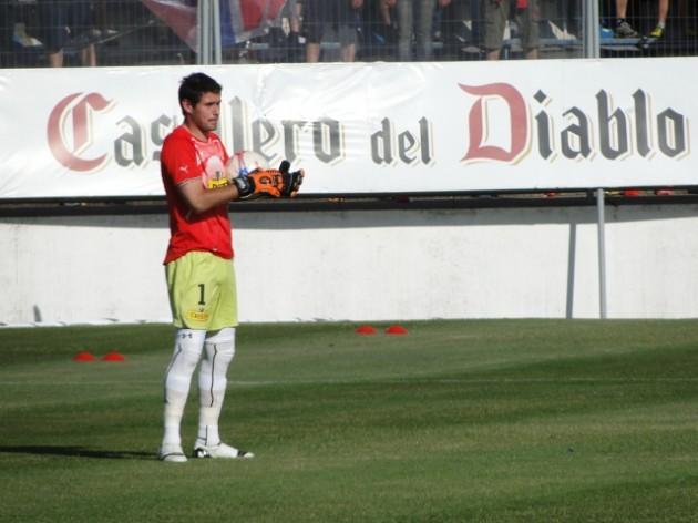 Paulo Garcés | Imagen: Miguel García