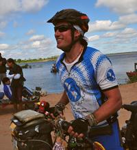 Damián López |sosparaguay.org