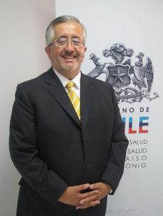 Claudio Fernández