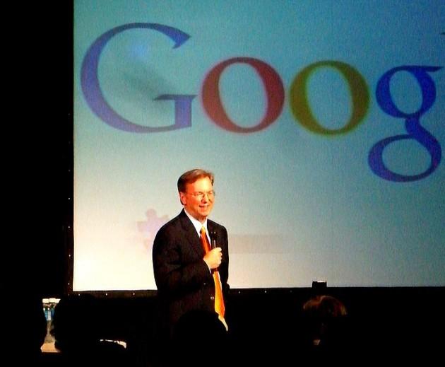 Eric Schmidt | Wikipedia