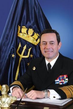 Edmundo González | Armada.cl