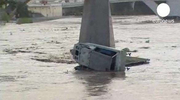 Inundaciones en Australia | Euronews