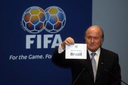 Joseph Blatter | Imagen: Ricardo Stuckert/ABr (cc)
