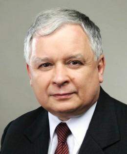 Lech Kaczyński | Wikimedia Commons