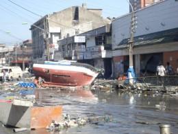 Maremoto   Solange Garrido