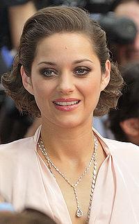 Marion Cotillard | wikipedia |