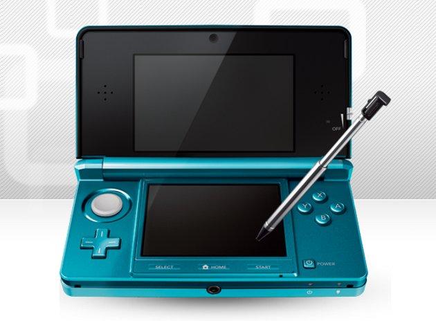 Nintendo 3DS   nintendo.com