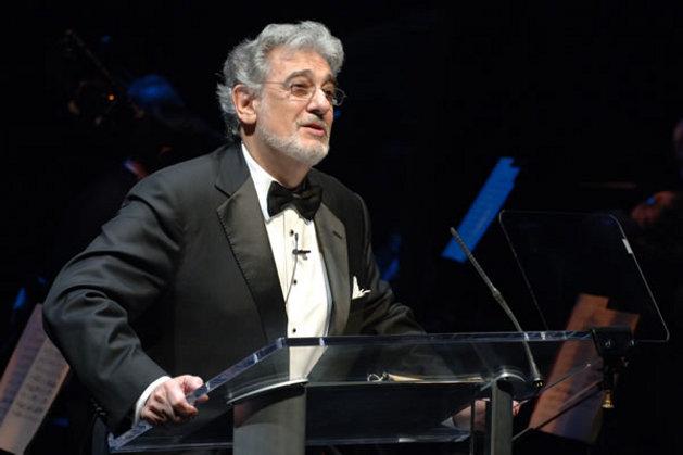 Plácido Domingo | Wikipedia