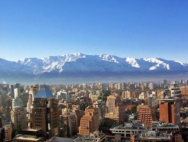 Santiago | Wikipedia