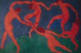 The Dance de Henri Matisse | Wikipedia