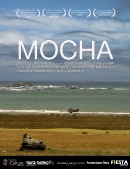 Afiche Mocha