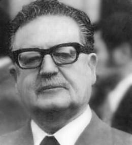 Salvador Allende | Wikipedia
