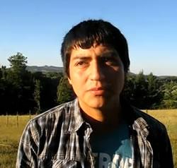 Cristian Cayupán | paismapuche.org
