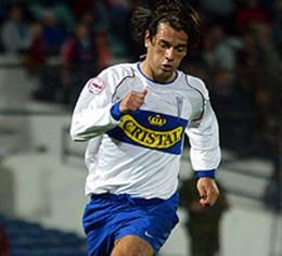 José Luis Villanueva | cruzados.cl