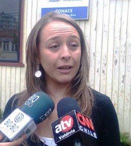 Eliana Angulo   Danilo Ormeño