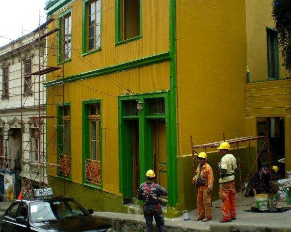 Imagen: Municipalidad de Valparaíso