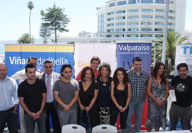 Festival de Teatro en Valparaíso y Viña del Mar