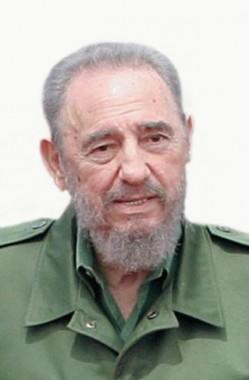 Fidel Castro | Wikipedia