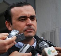 Mario Gebauer | Municipalidad de Melipilla