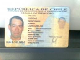 Juan Carlos Vargas Nancumán