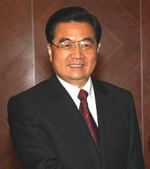 Hu Jintao   Wikipedia