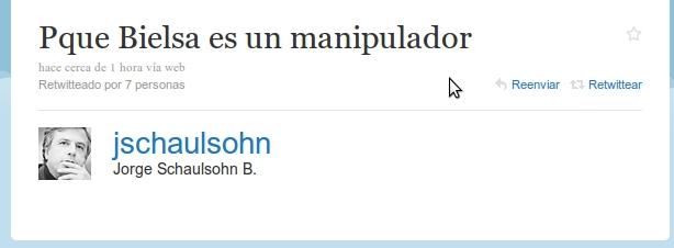 @jschaulsohn en Twitter.