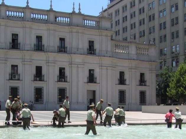 Imagen: Libres Rebeldes