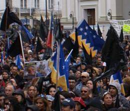 Manifestación | Foto: María Ignacia Jutronic