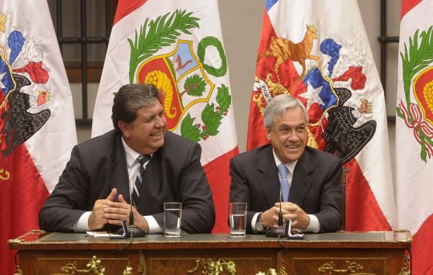 Reunión de presidentes