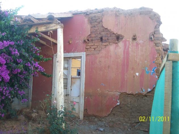 Vichuquen a un año el terremoto | Ximena González lorca