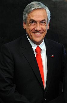 Sebastián Piñera | Gobierno de Chile